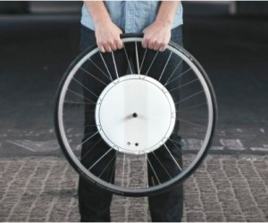 Smart Wheel | Transforms your Bike into an Electric one