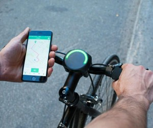 SmartHalo: Smart Bicycles for the Future