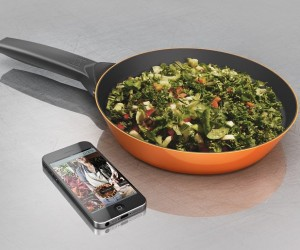 Smarty Pan: Cook Knowledgeably