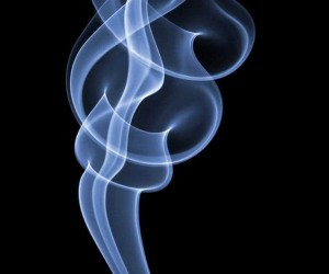 Smoke Photography by Thomas Herbrich