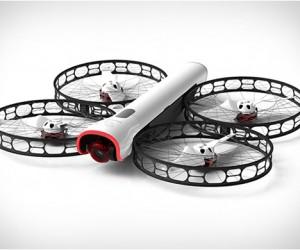 Snap Flying Camera