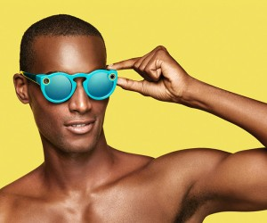 Snapchats New Spectacles Video-Recording Sunglasses