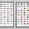 Sneaker Posters | Egotrips