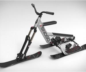 Snogo Ski Bike