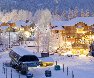 Snow Bird Sojourns: 9 Winning Winter Travel Destinations