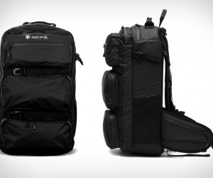 Snow Peak Active Backpack