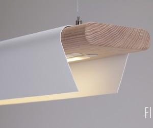 SO8 Lamp by FILD Design
