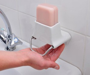 Soap Flakes: Shredding Soap Saver