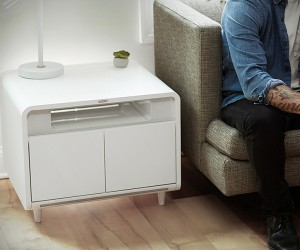 Sobro Smart Side Table