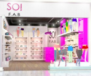 Sofab Retail Store Design by I-Dea Catalysts
