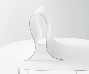 Softer Than Steel | Furniture Collection by Nendo for Desalto