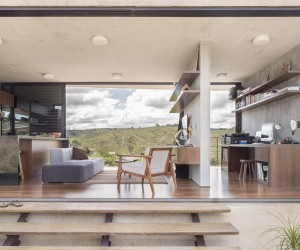 Solar da Serra by 3.4 Arquitetura