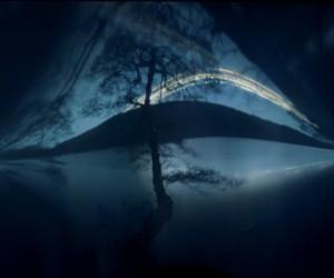 Solargraphs by Al Brydon