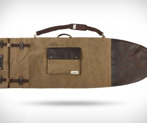 Solitary Boardbag