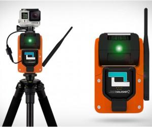 Soloshot2 | Robotic Cameraman