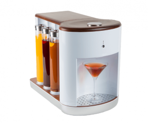 Somabar: The Smart Bartender