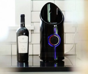 Sonic Decanter: Out Of This World Wine