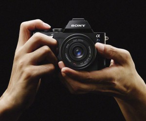 Sony Alpha A7S | First Digital Camera for 4K