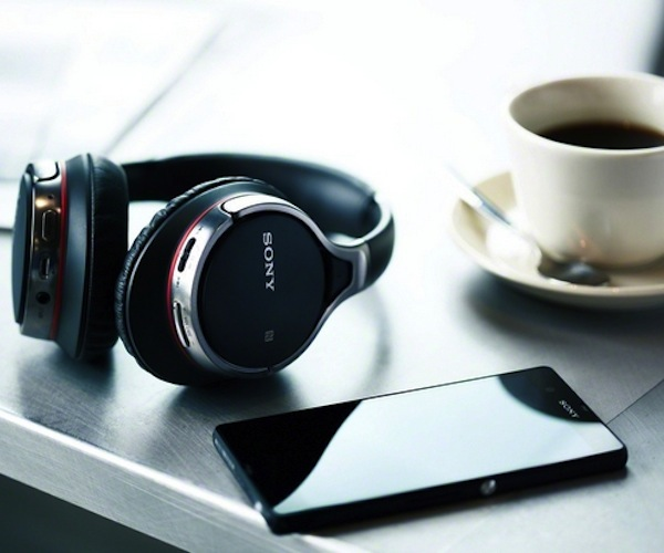 Sony Mdr 1rbt Bluetooth Headphone