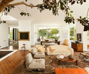 Sophisticated Interior by Kathleen Clements | Los Angeles