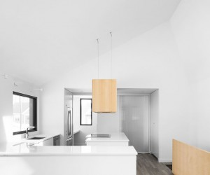 Sorel Residence by Naturehumaine