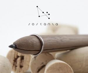 Sostanza - not just a pencil