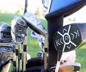 Sound Caddy: Bluetooth Speakers for Golfers