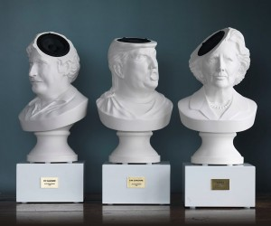 Sound Of Power Bust Speakers