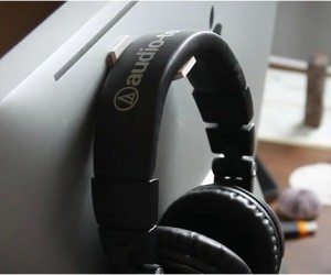 Sound Stripp | Headphone Hook