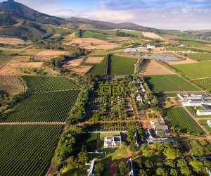 South Africas Babylonstoren