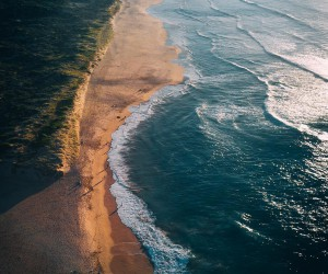 South Australia From Above: Stunning Drone Photography by Bo Le