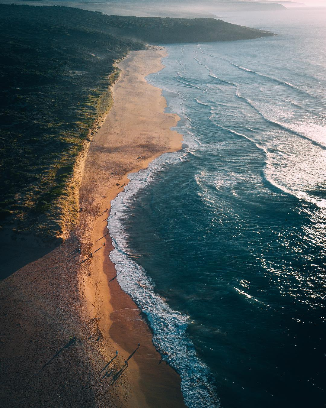 South Australia From Above Stunning Drone Photography By
