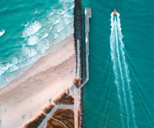 South Florida From Above: Awesome Drone Photography by Carlos Mitchell