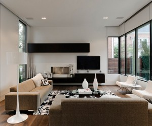 Southampton Residence in Texas by CONTENT Architecture