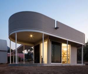 Southern Highlands House by Benn  Penna