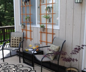 Space-Saving Vertical Herb Garden Ideas for Small Yards  Balconies