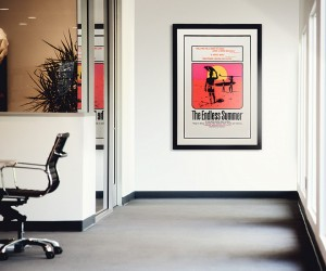 SPACES: Vintage Posters And Iconic Artwork