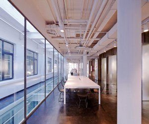 Spark Beijing Office by Spark Architects