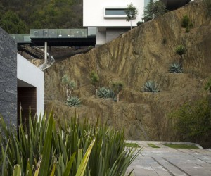 Spectacular Home in the Northern Crest of Nuevo Leon, Mexico