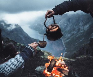 Spectacular Outdoor and Adventure Photography by Asa Steinars