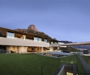 Spectacular SAOTA Cape Town Home Wins 2016 Architizer A+Award