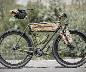 Speedvagen GTFO Bike