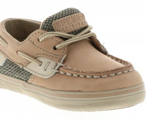Sperry Bluefish Crib Boat Shoe