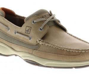 Sperry Lanyard Boat Shoe