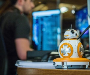 Sphero Star Wars BB-8 App-Enabled Droid Toy
