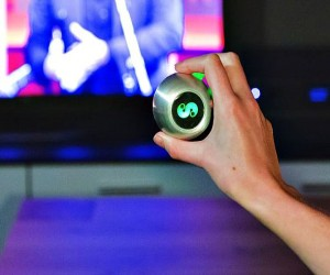 SPIN Remote: Spin Back Into Control