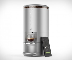 Spinn Coffee Maker