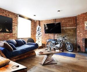 Splendid London Apartment