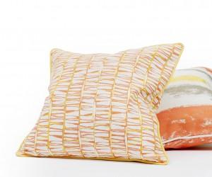 Spring Kicks Off With Brentanos IndoorOutdoor Textiles