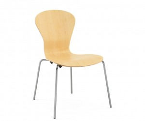 Sprite Stacking Chair by Ross Lovegrove for Knoll.